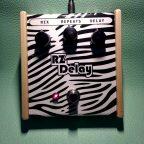 zebra delay
